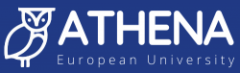 The ATHENA Research Principles | European University